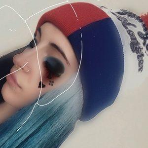 Harley Quinn Beanie Hat